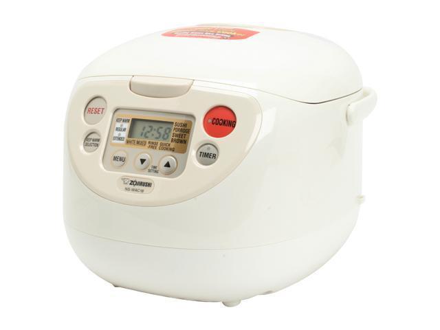 Hamilton beach 37536 digital rice cooker