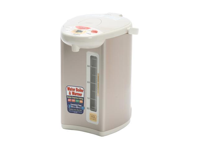 ZOJIRUSHI CD-WBC40 Micom Water Boiler & Warmer