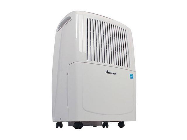 Amana D965E Dehumidifier White