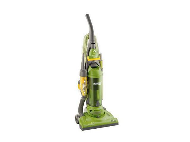 Eureka 4718avz Light Force Bagless Vacuum Cleaner Green