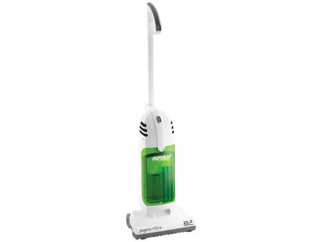 EUREKA 443B SuperLite Upright Vacuum, Green