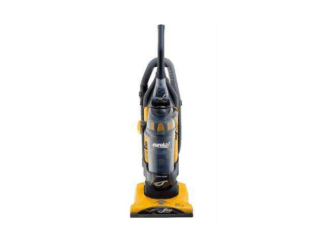 Eureka AS1001A AirSpeed Upright Vacuum, Black/Yellow