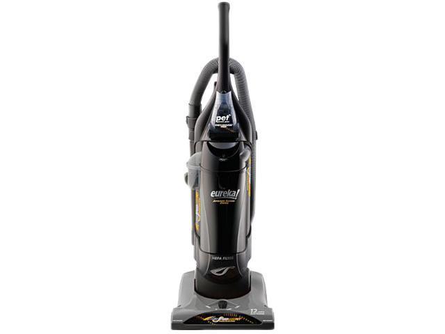 EUREKA AS1051A AirSpeed Upright Vacuum, Black