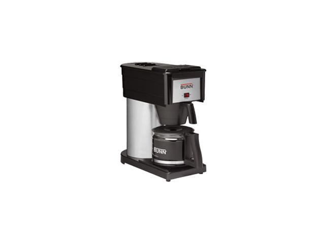 Bunn BX 10 Cup Home Velocity Brewer Black