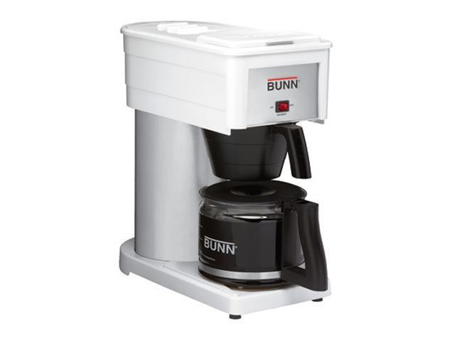 Bunn BX 10 Cup Home Velocity Brewer White