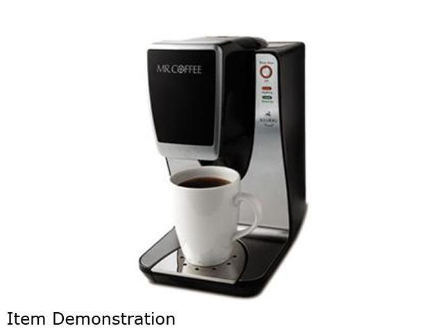 Mr. Coffee BVMC-KG1 Keurig K-Cup Single Serve Brewing System