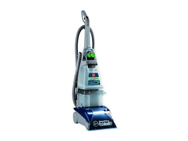 HOOVER F5914900 SteamVac With Clean Surge
