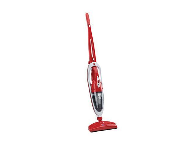 Dirt Devil BD20045 ALO POWERFLEX 2-N-1 STICK VAC Red