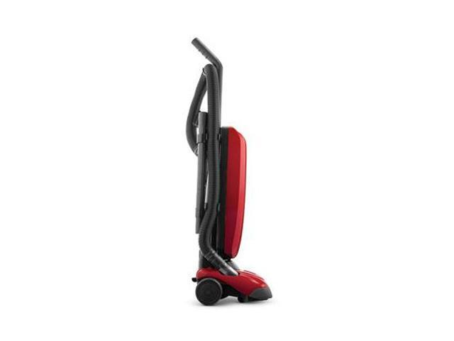 Dirt Devil M085590RED Featherlite Bagged Upright Vacuum Red