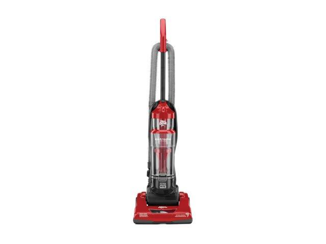 Dirt Devil UD20010 Extreme Cyclonic Quick Vac Red