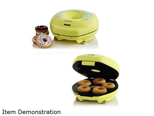 Sunbeam FPSBDML920 Yellow Donut Maker
