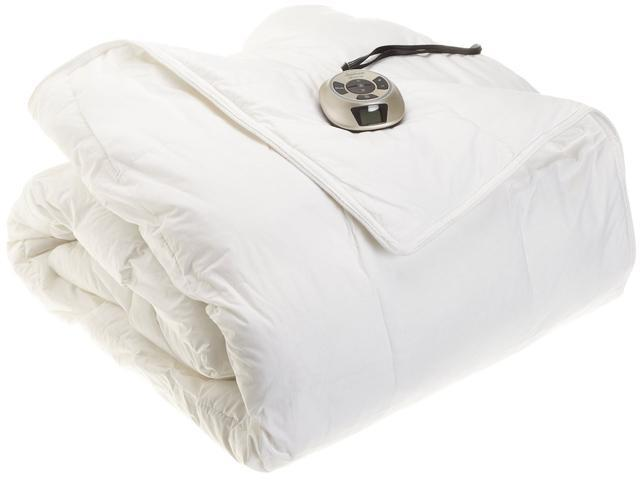 Sunbeam CSU9MKS-R000-14A00 King Heated Comforter