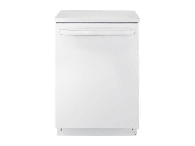 LG LDF6920WW Dishwasher White
