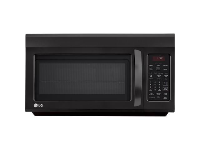 LG Over-The-Range Microwave Oven LMV1813SB