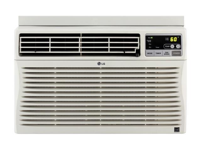 lg lw8011er 8 000 cooling capacity btu window air conditioner. Black Bedroom Furniture Sets. Home Design Ideas