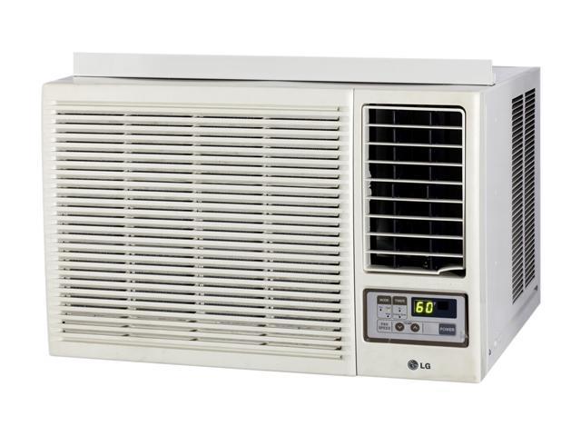 LG LW7012HR 7,000 Cooling Capacity (BTU) Window Air Conditioner