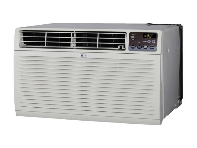LG LT103CNR 10,000 / 9,800 Cooling Capacity (BTU) Through the Wall Air Conditioner