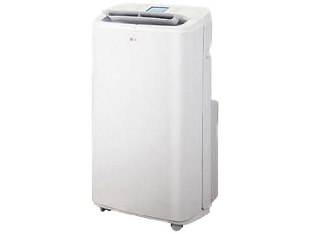 LG LP1111WXR 11,000 Cooling Capacity (BTU) Portable Air Conditioner