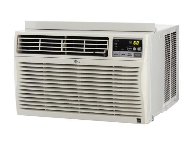 LG LW2512ER 24,000/24,500 Cooling Capacity (BTU) Window Air Conditioner