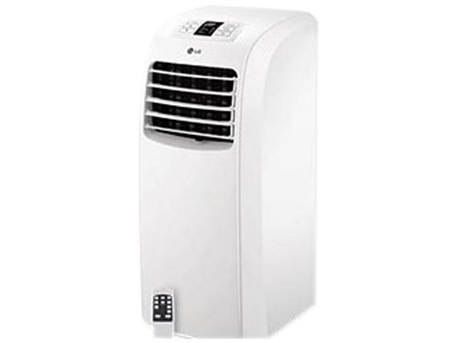 LG LP0815WNR 8,000 Cooling Capacity (BTU) Portable Air Conditioner