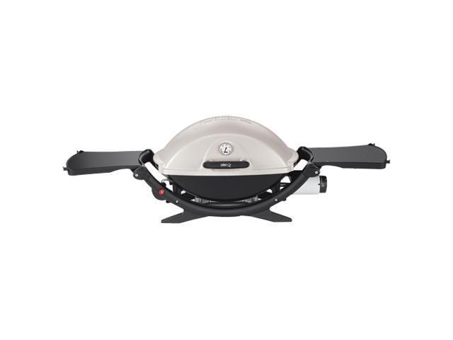 Weber Q 220 Gas Grill 566002