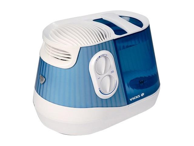 VICKS V4500 Filter Free Cool Mist Humidifier
