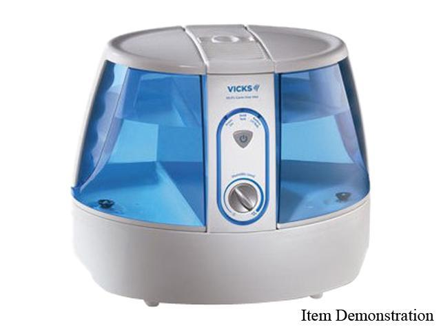 VICKS V790N Warm Mist Germfree Humidifier