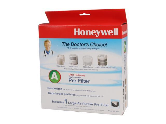 Honeywell HRF-AP1 Universal Carbon Pre-filter
