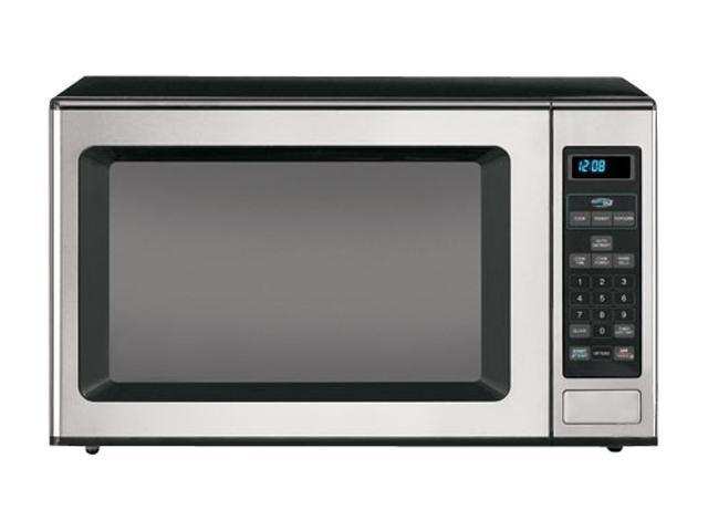 Whirlpool 1200 Watts Microwave oven GT4175SPS Sensor Cook Stainless Steel