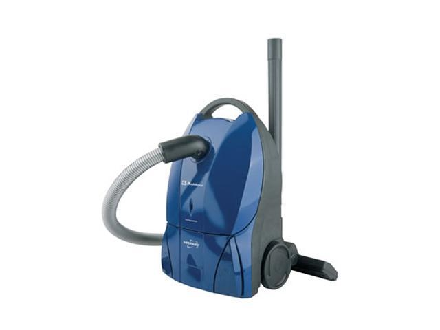 Koblenz 00-5100-3 KC-1250B Canister Vacuum/Tools Blue