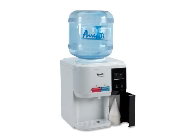 Avanti WD31EC Table Top Thermoelectric Water Cooler