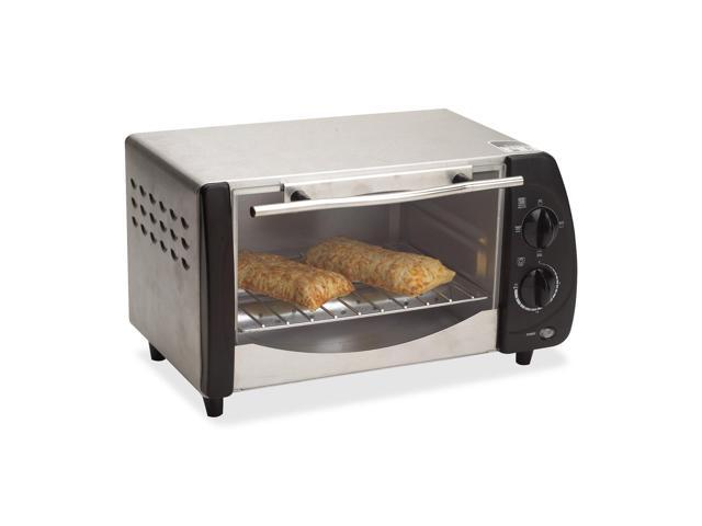 Avanti T-9 Stainless Steel 9L Toaster Oven / Broiler