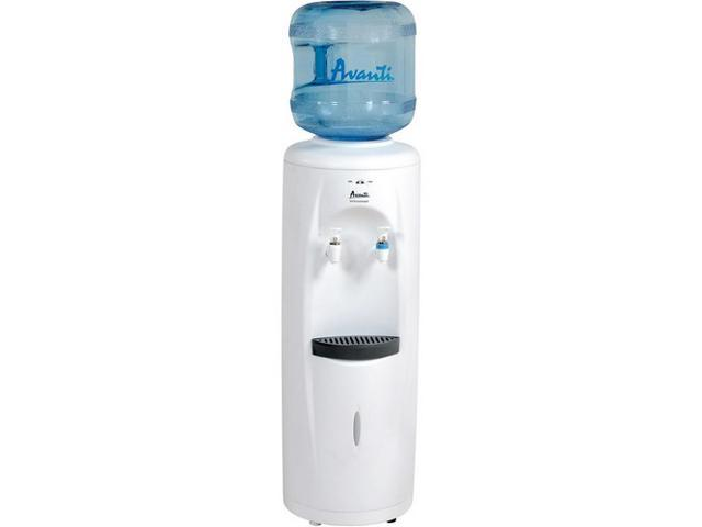 Avanti WD360 Cold/Room Temperature Floor Water Dispenser