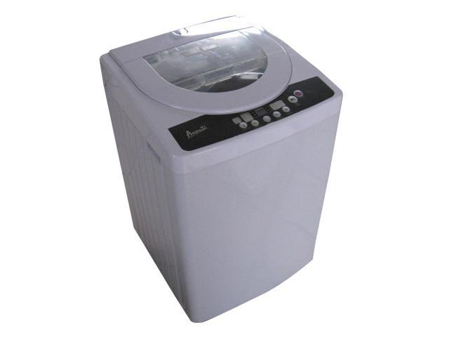 Avanti W757 White 1.65 cu. ft. Top-Loading Washer
