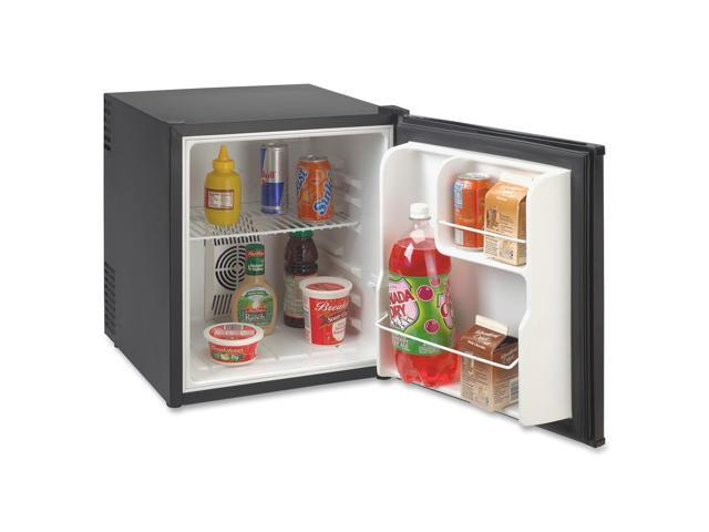 Superconductor Mini Refrigerator Black