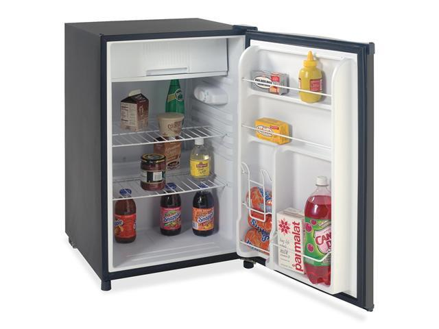 Avanti 4.5 cu. ft. Dorm Fridge Black RM4551B-2