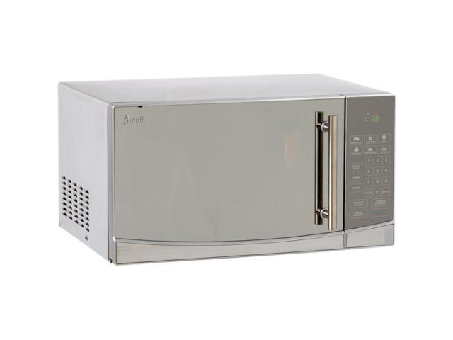 Avanti 1000 Watts Stainless Steel 1000 Watts Microwave Oven MO1108SST Stainless Steel