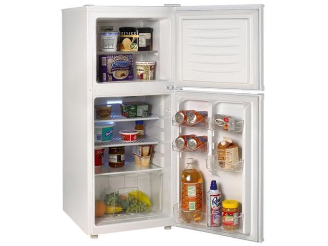 Avanti 4.3 Cu. Ft. Frost Free Refrigerator / Freezer White FF430W