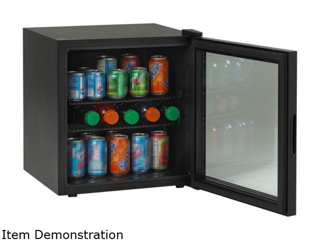 Avanti BCA184BG Beverage Cooler Black