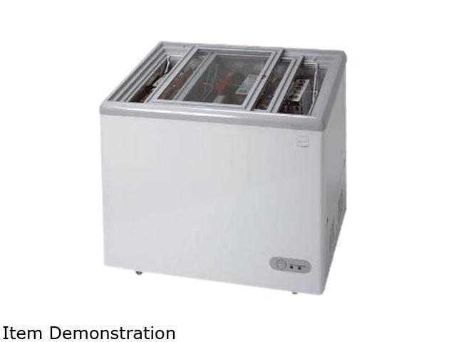 Avanti 7.4 cu. ft. Chest Freezer White CF211G