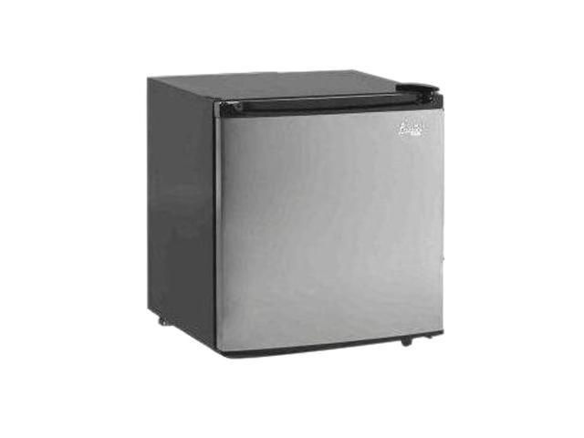 Avanti 1.7 cu. ft. Compact Superconductor Refrigerator Black SHP1712SDC-IS