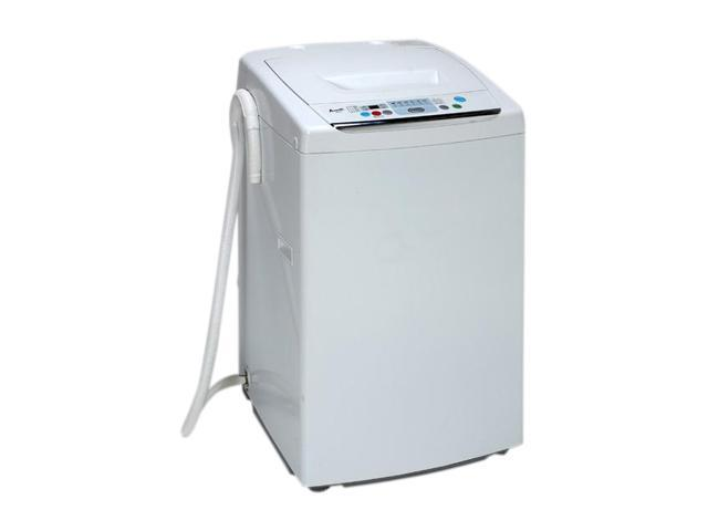 Avanti W511 White Top-Loading Washer