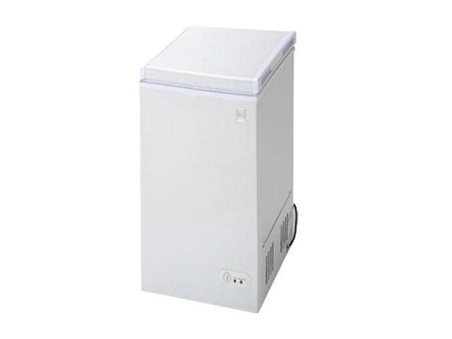 Avanti 2.1 Cu. Ft. Chest Freezer White CF65