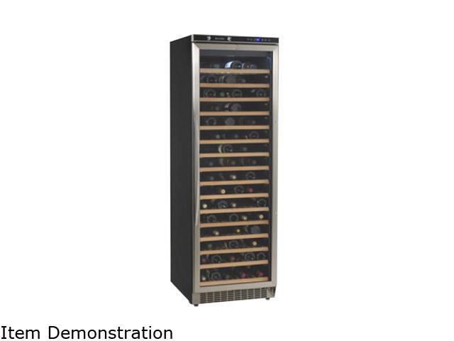 Avanti WCR682SS1 166-Bottle Wine Cooler