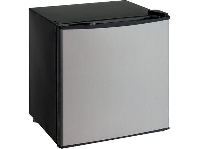 Avanti 1.4 Cu. Ft. Dual Function Refrigerator or Freezer Black  VFR14PS-IS