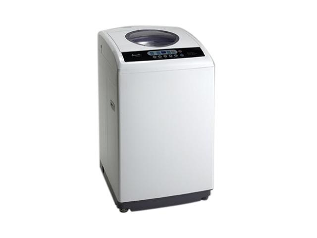 Avanti W711 White 2.0 cu. ft. / 14 lbs. Top-Loading Portable Washer