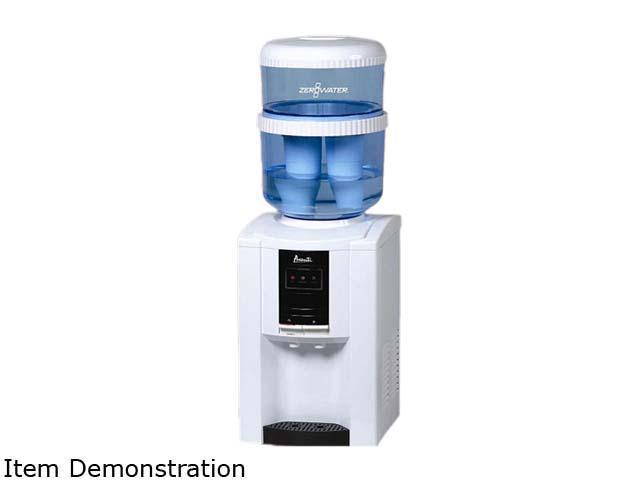 Avanti WDTZ000 Water Dispenser and Bottle/Filter Kit