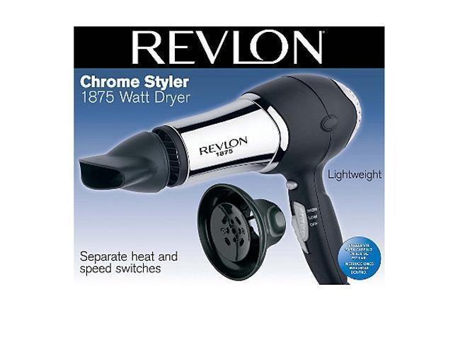REVLON RV410 Hair Dryer