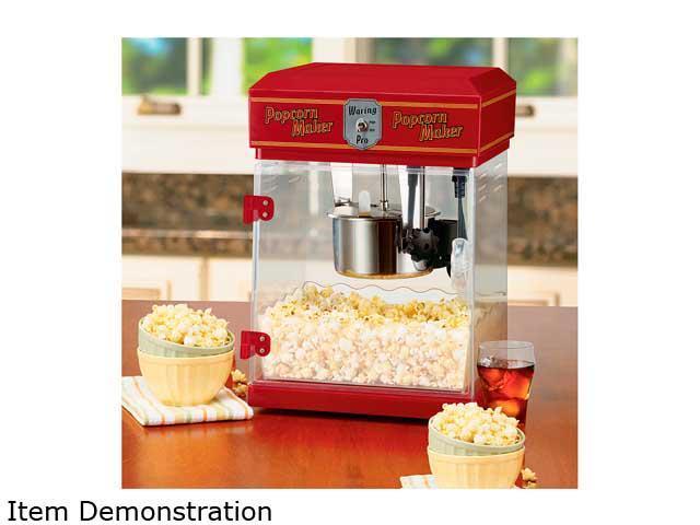 Cuisinart CPM-25C Theatre Style Popcorn Maker