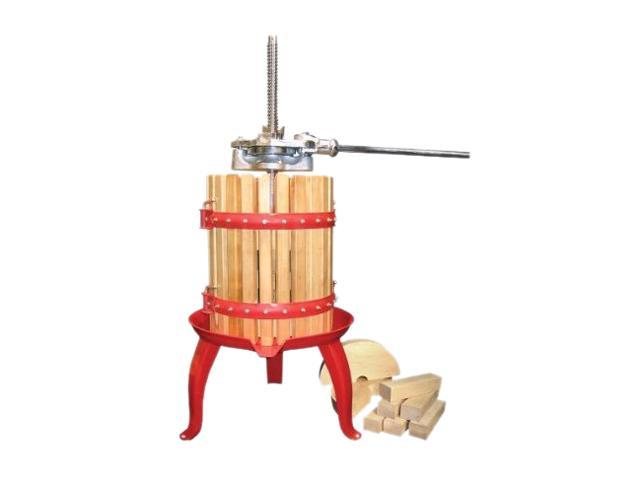 Weston 05-0101 Fruit & Wine Press